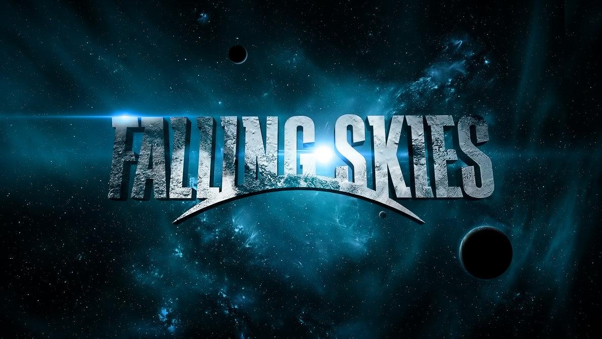 Skies - 1,2,3 e 4° temporada - [Dublado e Legendado + Download